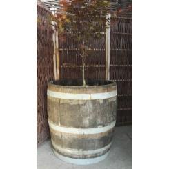 3/4 Original Whiskytønde Galv.