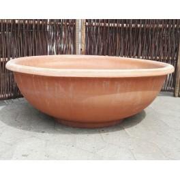 Citola plantefad Terracotta(*)