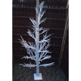 Vintertræ med sne h150