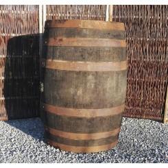 Hel original Whiskytønde ca. 190 L