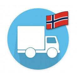 Pakke- eller Pallefragt til Norge