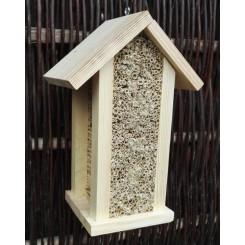 Insekthotel Bihuset
