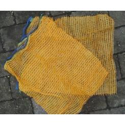 Netsæk, gul 5 kg.