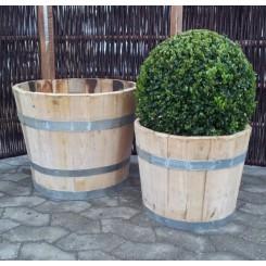 Nye Plantetønder