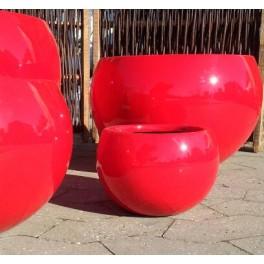 Røde Polystone Bowler