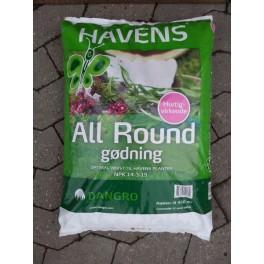Havens(R) All Round Gødning