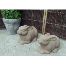 Kanin, choko-beton*