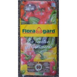 Bio Tomat- og grøntsagsjord