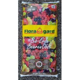Bio Frugt- og bærjord