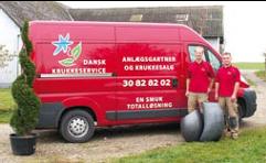 Dansk Krukkeservice